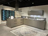 Showroom keuken Ravello