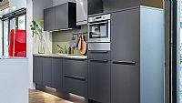 Luxe moderne keuken
