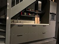 Keukens Carbon grijs