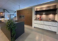Keller design maatwerk keuken