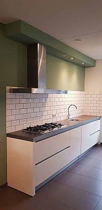 keuken Swart