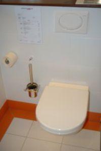 Toilet Laufen pro