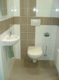 Toilet  + Fontien