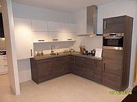 2-kleurige keuken
