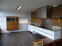 Eggersmann vrijhangende keuken