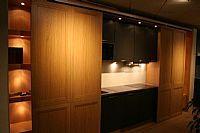 Originele rechte keuken (Y20)