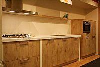 Prachtige rechte keuken (Y88)