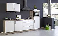 Rechte keuken € 1059