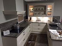 Klassieke Showroom Keuken