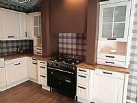 Landhuis Keuken met Buffet