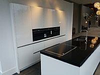 Greeploze Siemens Keuken