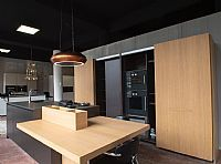 Comprex Gaggenau Pitt Cooking