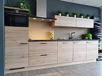 Eiken Hout Decor
