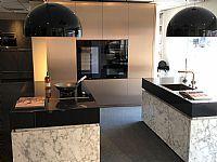 Handgebouwde keuken