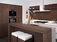 luxe moderne keuken N-52