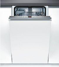 Bosch Volledig Geïntegreerde Vaatwasser (45 cm)