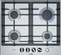 Bosch rvs gaskookplaat (60 cm)