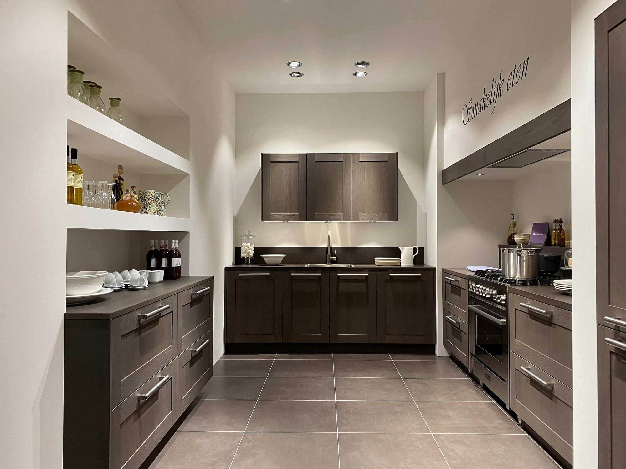 Keuken K16