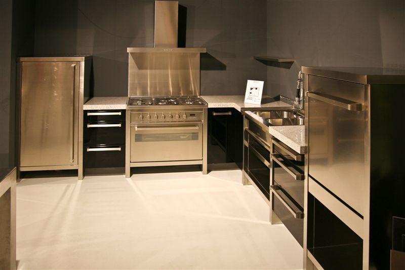 Keuken losse elementen industriele keukens with keuken losse