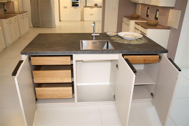 Showroomkeukens  Alle Showroomkeuken aanbiedingen uit Nederland keukens voor # Wasbak Duits_043752