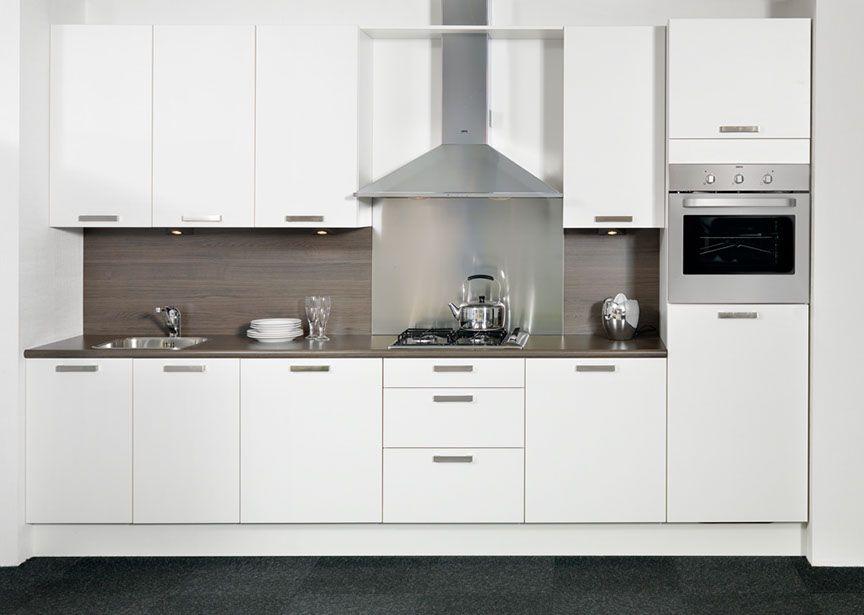 Rechte Design Keukens : ... keukens voor zeer lage keuken prijzen ...