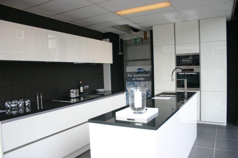 Hoogglans Keuken Ikea : keukens voor zeer lage keuken prijzen Fino hoogglans wit [48731
