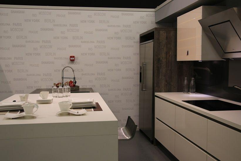 Showroomkeukens alle showroomkeuken aanbiedingen uit nederland keukens voor zeer lage keuken - Model amerikaanse keuken ...