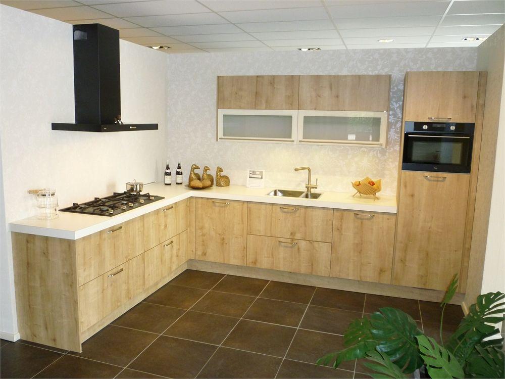 Keuken Eiken Look : keukens voor zeer lage keuken prijzen hout look eiken keuken [51382
