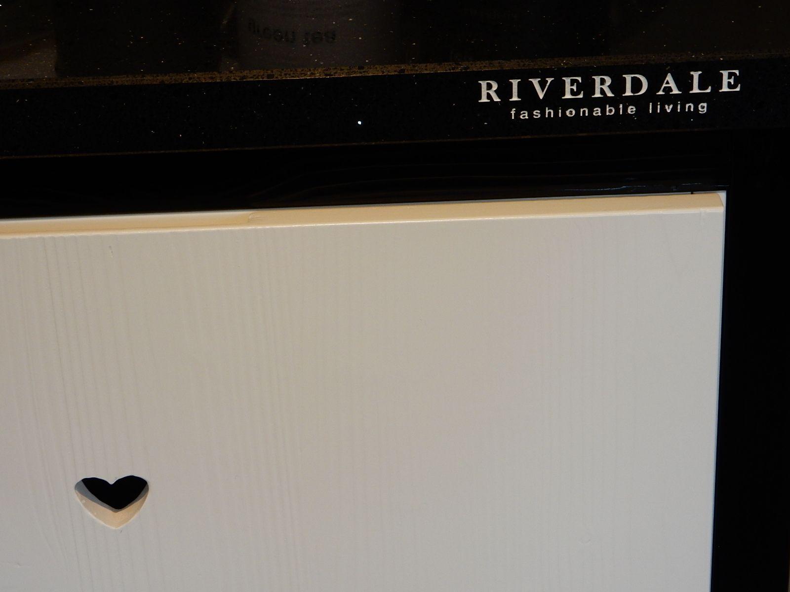 Riverdale zwart wit