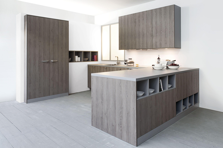 Keuken kleur 2017 - Keuken met bank ...