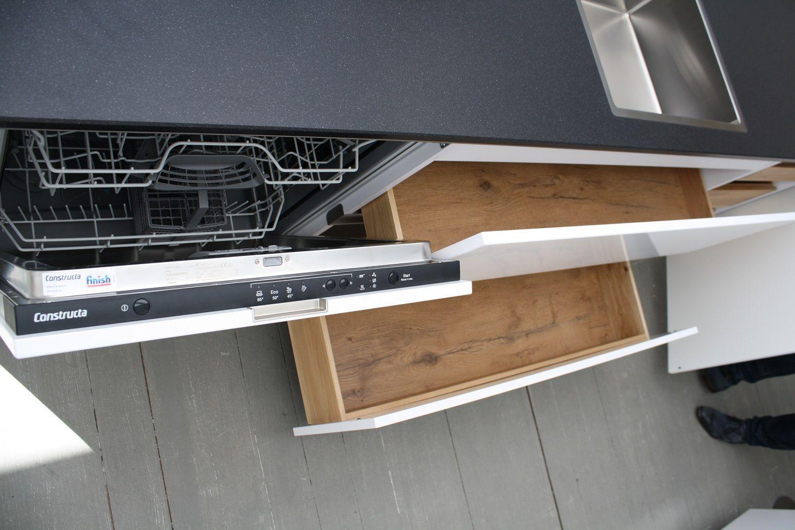 Moderne keukens showroom - Afbeelding moderne keuken ...