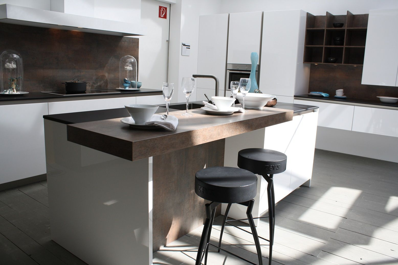 Moderne Keukens Showroom : ... keukens voor zeer lage keuken prijzen ...