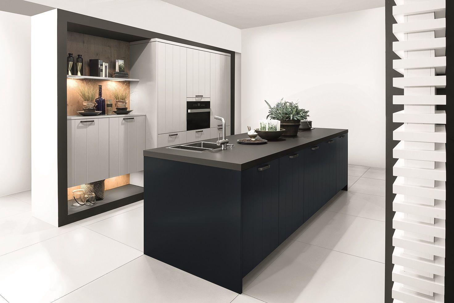 Showroomkeukens alle showroomkeuken aanbiedingen uit for Moderne keuken