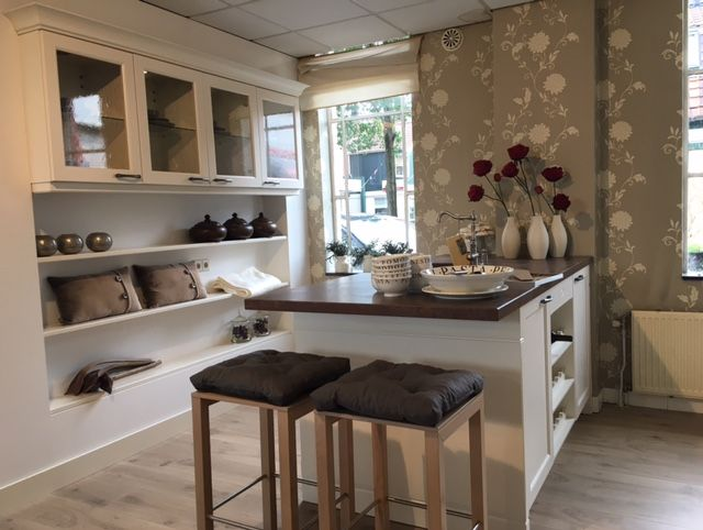 Hacker Keuken Prijzen : Showroomkeukens alle showroomkeuken aanbiedingen uit nederland