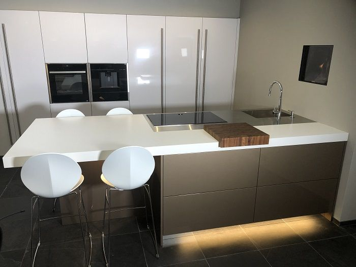 S1 keuken