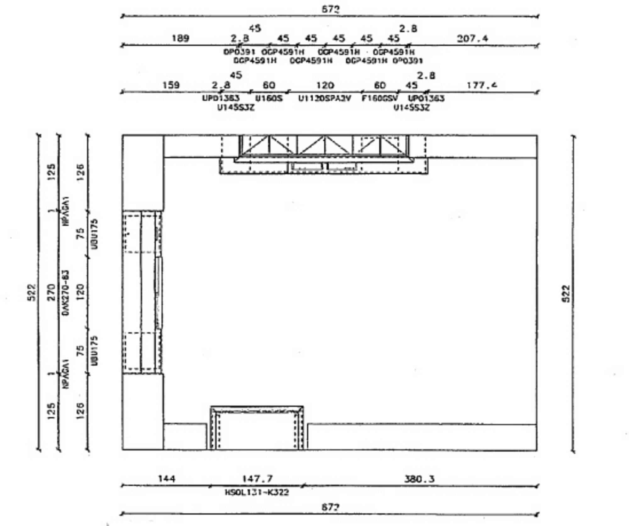 SieMatic klassiek SE2002 BS/BA (10)